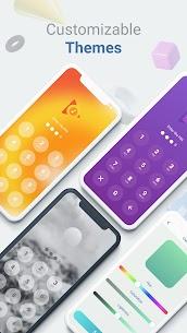 AppLock Pro – App Lock & Privacy Guard for Apps 4