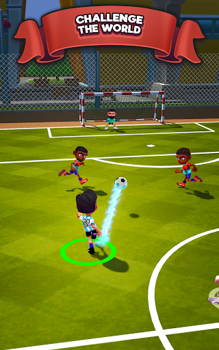 Football Fred 161 screenshots 12
