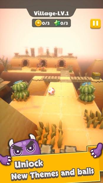 Monster Kick - Casual Soccer screenshot 3