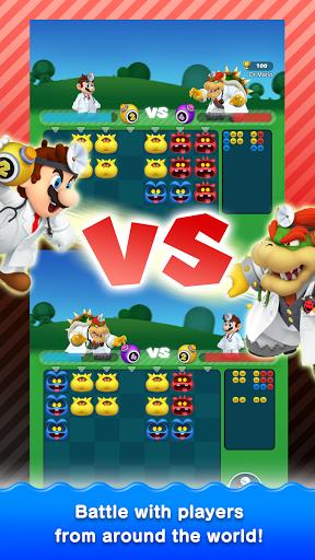 Dr. Mario World  screenshots 7