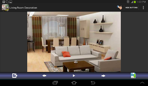 Living Room Decoration Designs For PC Windows (7, 8, 10, 10X) & Mac Computer Image Number- 12