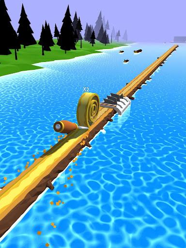 Spiral Roll 1.11.1 Screenshots 9