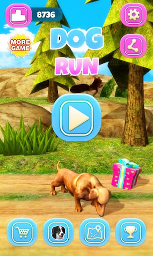 Dog Run 1.1.9 screenshots 1