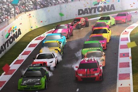 Daytona Rush: Extreme Car Racing Simulator Apk Download 1
