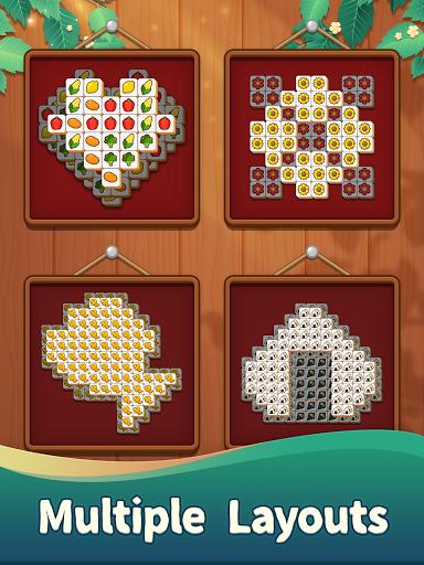 Tile Match Mahjong  - Connect Puzzle  screenshots 20