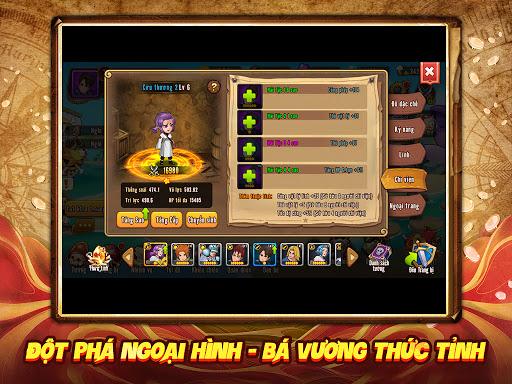 u0110u1ea3o Kho Bu00e1u - Arena Island  screenshots 6