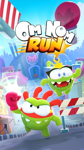 Om Nom: Run 1.2.2 screenshots 8