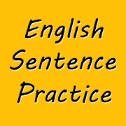 English Sentence Practice - Listening and Making