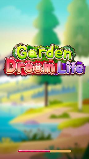 Garden Dream Life: Flower Match 3 Puzzle  screenshots 2
