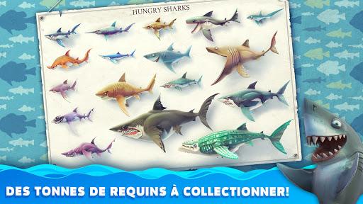 Hungry Shark World apk mod screenshots 3
