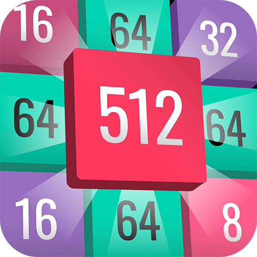 Join Blocks: 2048 Merge Puzzle