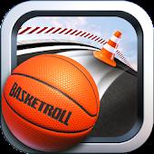 icono BasketRoll: Rolling Ball Game