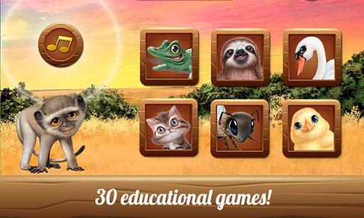 Animal Club: Play to save the Polar Bear  screenshots 8