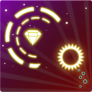 Vertical Journey : Tap, Jump and Relax