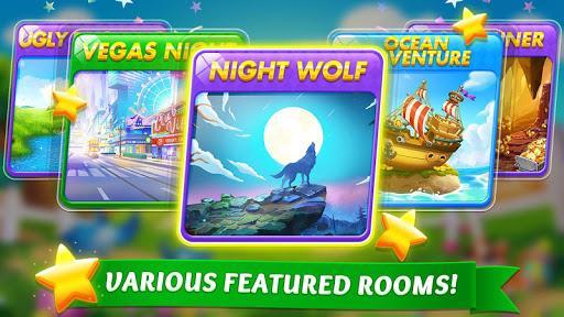 Bingo Legends - New Different and Free Bingo Games 1.0.9 screenshots 1