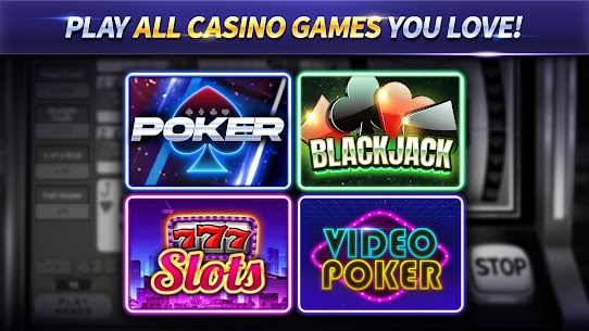 Free Poker Texas holdem   House of Poker™ Apk Download 2021 5