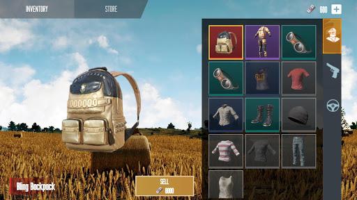 Crate Simulator for PUBGM 1.0.9 screenshots 5