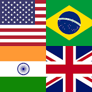 Flags of the World – Countries of the World Quiz