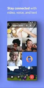 Sender messenger For Android 1