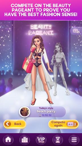 Lady Popular: Fashion Arena 99 screenshots 22