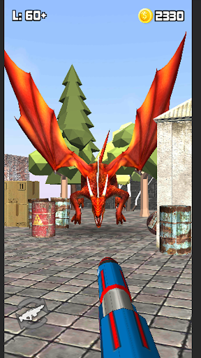 ko fps - knockout the enemies screenshot 1