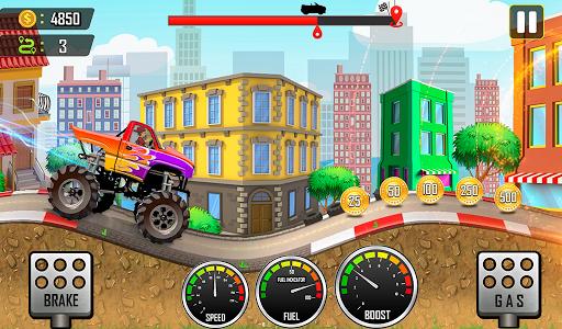 Racing the Hill screenshots 5