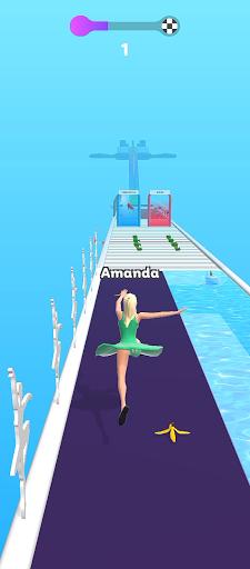 Beauty Race! apkpoly screenshots 3