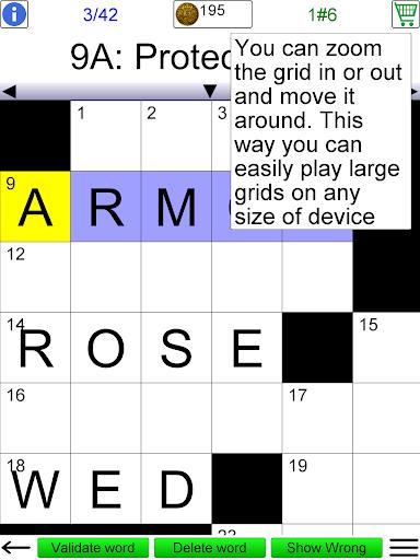 Crossword  screenshots 14