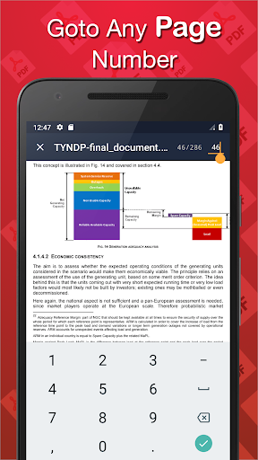 Image of Simple PDF Reader 2021 1.6.6 2