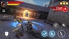 screenshot of Iron Blade: Medieval Legends RPG