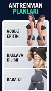 30 Günlük Zorlu Fitness Görevi Apk İndir 1