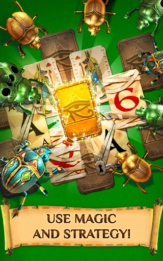 Pyramid Solitaire Saga 1.108.1 screenshots 11