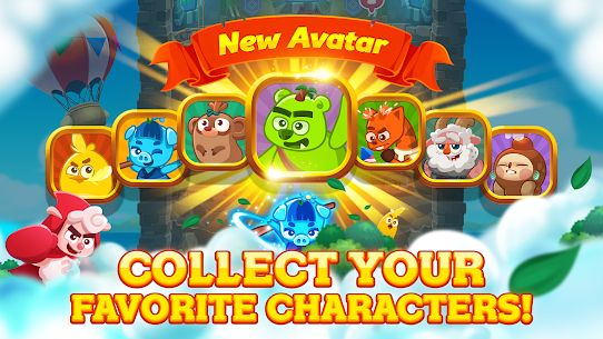 Tower Masters Match 3 Game Free Apk , (Apk unlimited money) , Tower Masters Match 3 Game Free Download 5