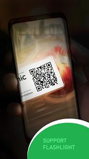 QR Code - Pro QR Code Scanner, Barcode Reader