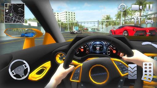Drive for Speed: New Car Driving Simulator 2020 1.0.2 Screenshots 1