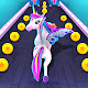 Magical Pony Run - Unicorn Runner Apk
