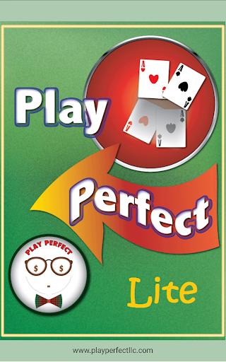 play perfect video poker lite screenshot 1
