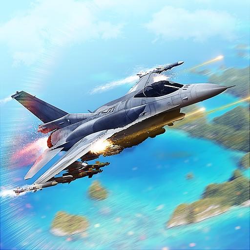 Sky Warriors: Air Clash