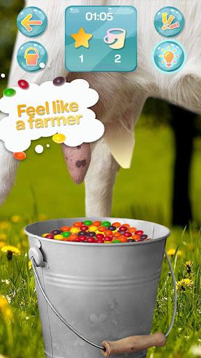 Milking Cow Simulator  screenshots 10