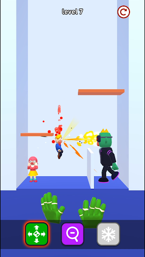 Hero Rescue 1.0.1 screenshots 14
