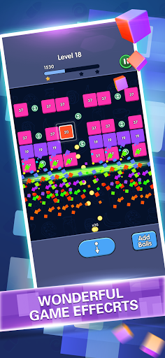 Happy Ball Brick android2mod screenshots 3