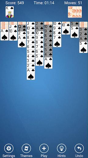 Spider Solitaire 3.18.0.20200422 Screenshots 5
