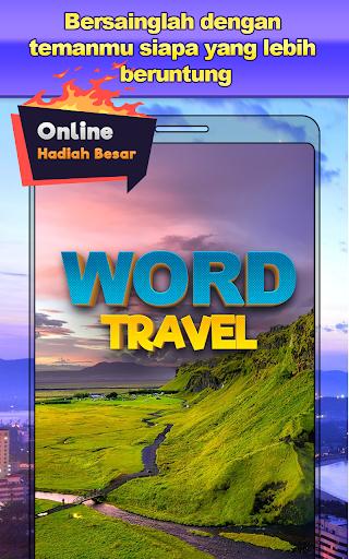 TTS 2021 Online - Word Travel 3 screenshots 2