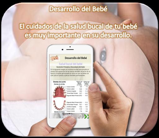 Desarrollo del Bebu00e9 ud83dudc76 12.0.0 Screenshots 5