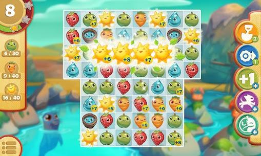 Farm Heroes Saga Mod Apk Download 5.54.2 5