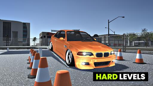 Car Parking 3D: Modified Car City Park and Drift apkdebit screenshots 7
