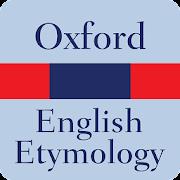 Oxford English Etymology