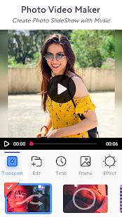 Photo Video Maker - Music VideoShow, Photo Editor