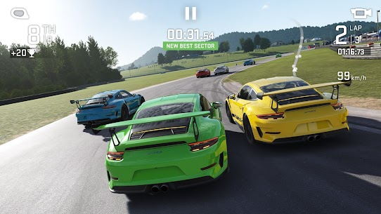 Real Racing Next APK Android 1
