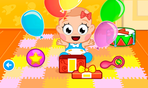Baby care Mod Apk app for Android 4